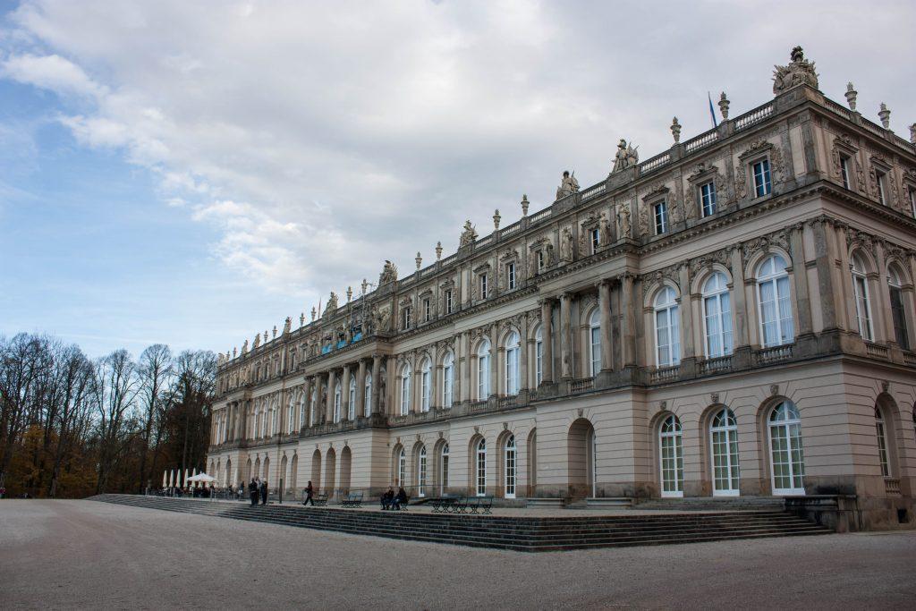 Chiemsee, Bavière, Allemagne